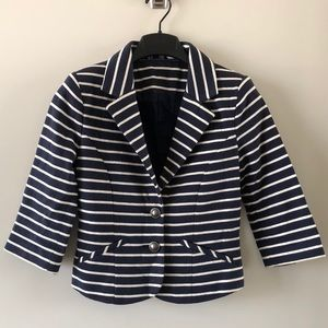 Express Nautical Jacket